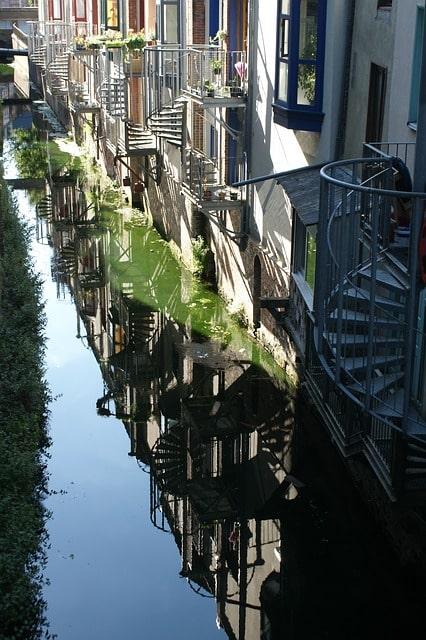 Vivre à Amiens : où s'installer parmi les quartiers Amiénois ?